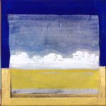 Yves Klein blauw pigment