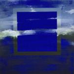 Yves Klein blauw