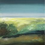 landschap schilderij kleur